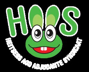 haas logo transparant