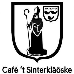 Cafe 't sinterkläöske